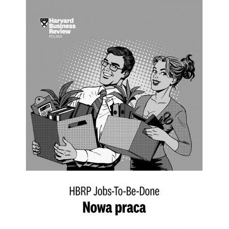 HBRP Jobs-To-Be-Done