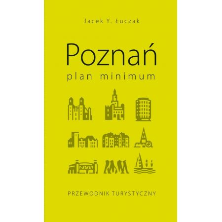 Poznań - plan minimum