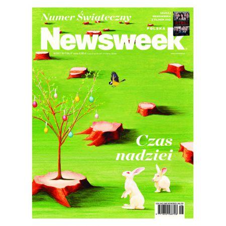 Newsweek Polska 16/2017