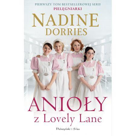Anioły z Lovely Lane