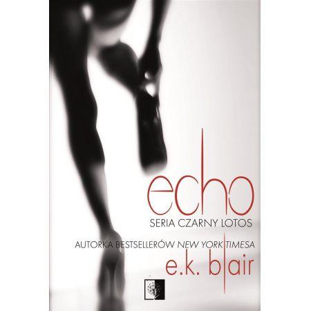 Czarny Lotos. Tom 2. Echo