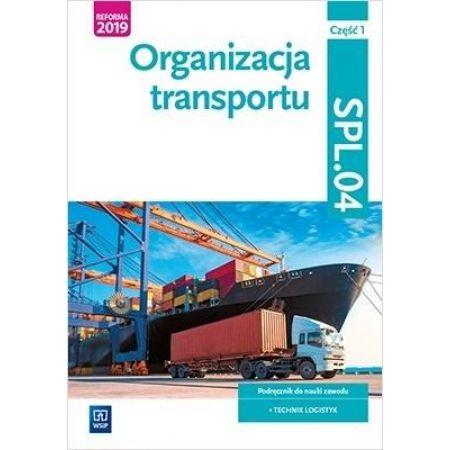 Organizacja transprotu. Kwal.SPL.04. Podr./1