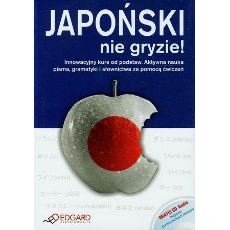 Japoński nie gryzie!   EDGARD