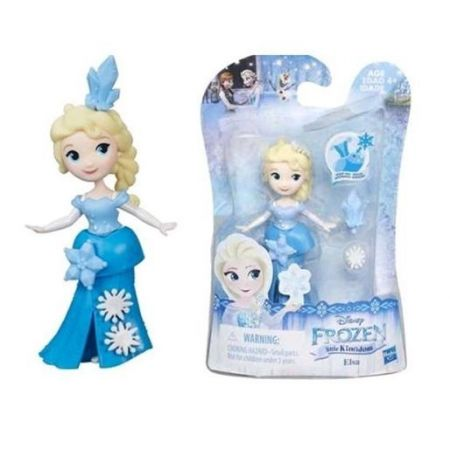 Disney Frozen Mini Laleczka Elsa C1096