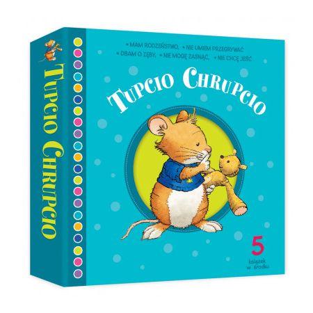 Tupcio Chrupcio Box