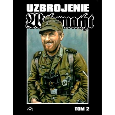Wehrmacht uzbrojenie T.2