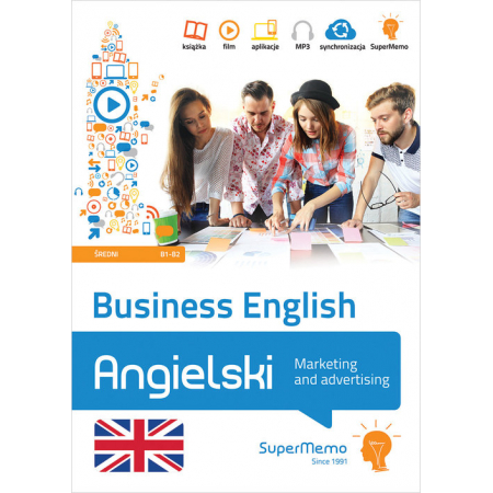 Business English Marketing and advertising B1/B2
