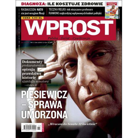 Wprost 11/2010