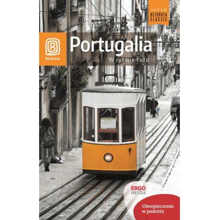 Portugalia W rytmie fado