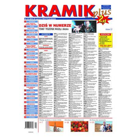 Kramik Plus 23/2013
