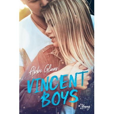 Vincent Boys. Tom 1. Vincent Boys