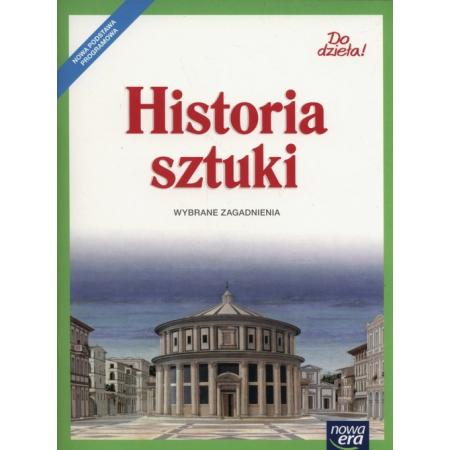 Do dzieła! Historia sztuki. Podręcznik dla szkoły podstawowej