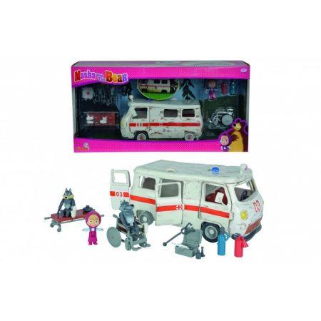 Masza Zestaw Ambulans