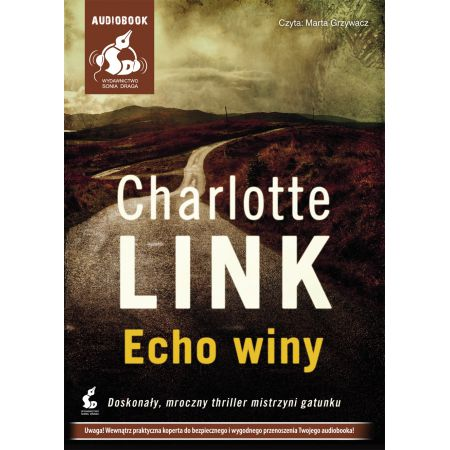 Echo winy audiobook