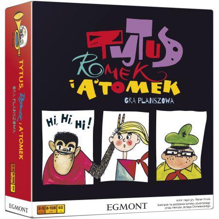 Tytus Romek i A`Tomek