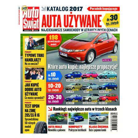 Auto Świat Katalog 2/2017