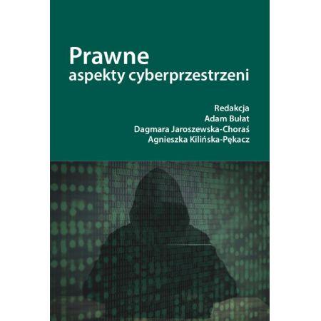 Prawne aspekty cyberprzestrzeni