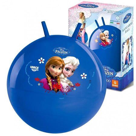 Piłka skacząca Frozen