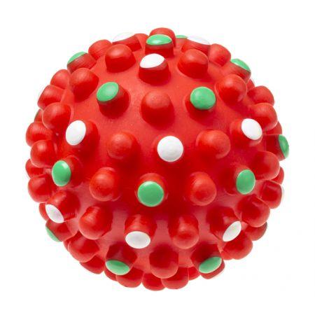Piłka piszczek z kolcami 11,2 cm