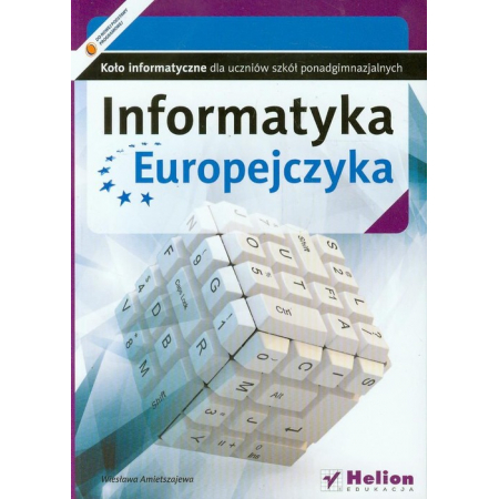 Informatyka Europejczyka. Koło informatyczne