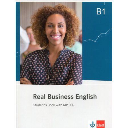 Real Business English B1 SB + MP3 CD