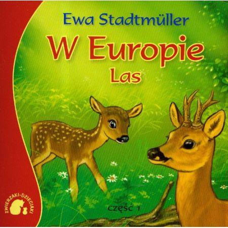 W Europie. Las cz. 1