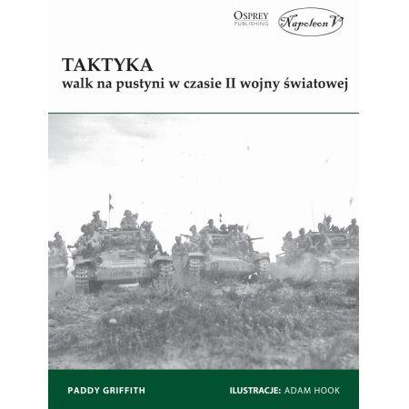 Taktyka walk na pustyni w czasie II wojny ...