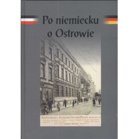 Po niemiecku w Ostrowie