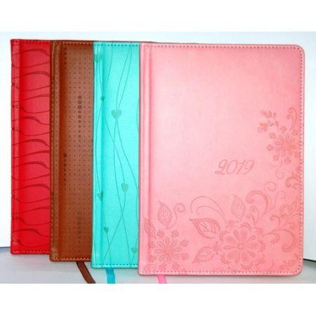 Kalendarz 2020 książkowy - terminarz 130x184 Vivella