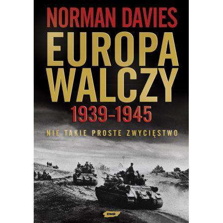 Europa walczy 1939-1945