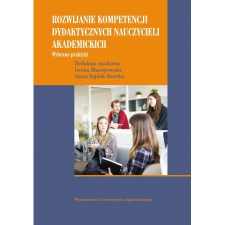 Rozwijanie kompetencji dydaktycznych nauczycieli..