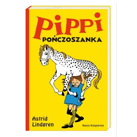 Pippi Pończoszanka