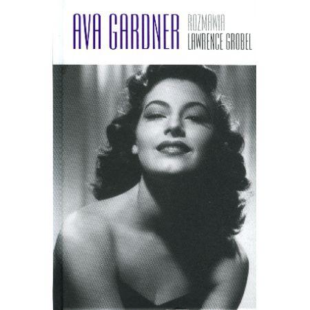 Ava Gardner rozmawia