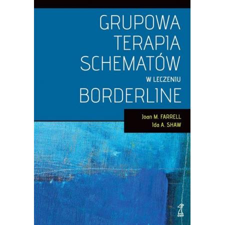 Grupowa terapia schematów w leczeniu borderline