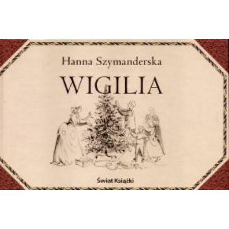 Wigilia Hanna Szymanderska