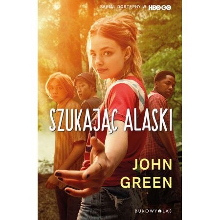 Szukając Alaski (wydanie serialowe)
