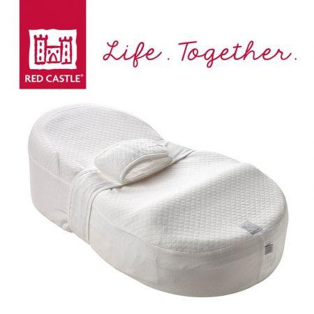 Ergonomiczny materac dla niemowląt Cocoonababy