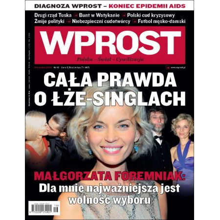Wprost 16/2009