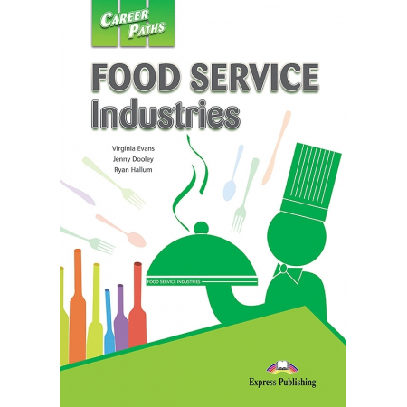 Career Paths: Food Service Ind. + DigiBook