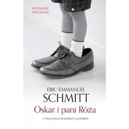 Oskar i pani Róża. Wydanie specjalne