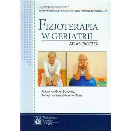Fizjoterapia w geriatrii