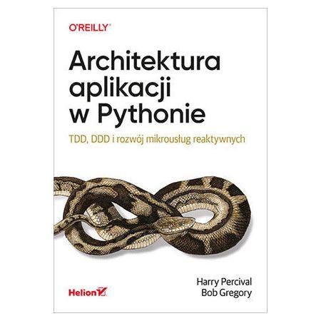 Architektura aplikacji w Pythonie