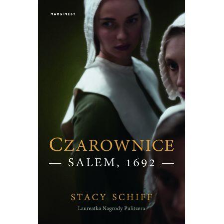 Czarownice. Salem 1692