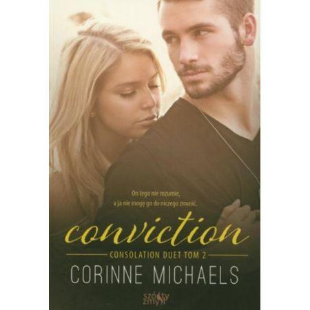 Conviction. Consolation duet. Tom 2