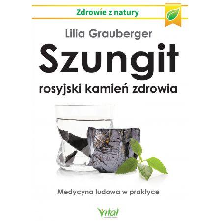 Szungit - rosyjski kamień zdrowia