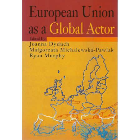 European Union as a Global Actor
