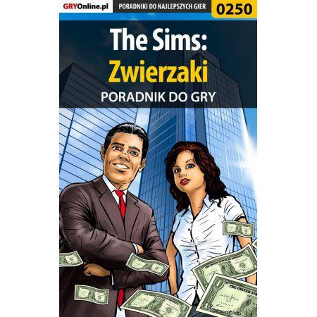 The Sims: Zwierzaki - poradnik do gry