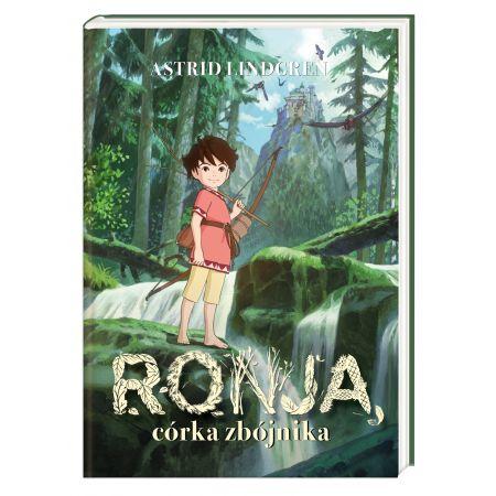 Ronja, córka zbójnika