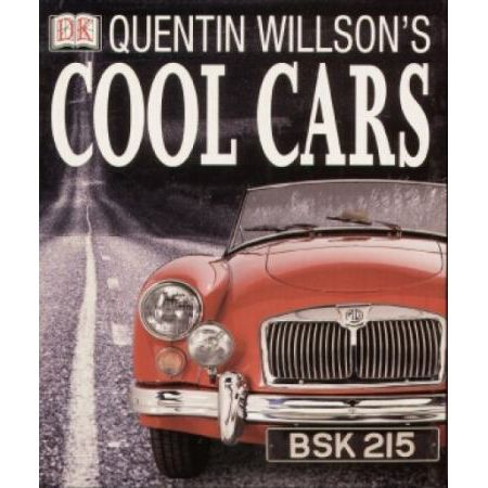 Quentin Willson`s Cool Cars