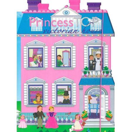 Princess Top Victorian House 2